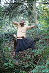 Streliari, vitezi, dame... i ugodna zabava za puk (malioli) Tags: history croatia knight archery tradition archer turnament hrvatska karlovac dubovac