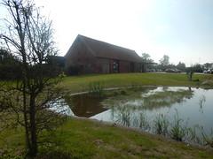 Hoeve De Pleyne, Zedelgem (Erf-goed.be) Tags: geotagged westvlaanderen hoeve hertogjan archeonet zedelgem depleine depleyne geo:lon=31496 geo:lat=511488
