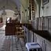 Interieur d'église Saint-Georges