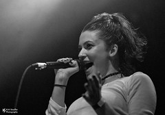Meg Myers @ Crocodile Café (Kirk Stauffer) Tags: show lighting portrait bw musician music woman usa brown white black cute girl beautiful beauty rock lady female wonderful hair lights photo cafe amazing concert nikon women perfect long pretty tour singing sweet song feminine sassy live stage gorgeous awesome tail gig great goddess young band adorable megan event wash pony precious sing singer indie attractive stunning croc vocalist wa tall perform brunette lovely venue darling abs vocals meyers kirk petite stauffer glamorous lovable d4