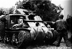 Lee Grant Tank 2 ww2 (The General Was Here !!!) Tags: world war tank ww2 second armour panzer