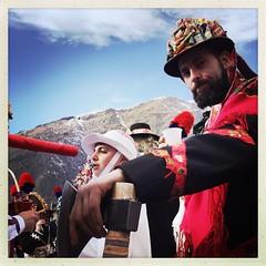 CQXB9310 (rosa_pedra) Tags: baio becetto 2017 sampeyre montagna sagra rievocazionestorica