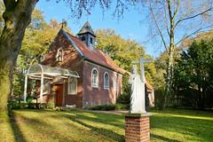 Reken - Waldkapelle (friedhelmbick) Tags: reken waldkapelle westmünsterland