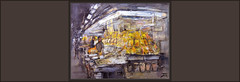 MERCAT-BOQUERIA-PINTURA-BARCELONA-MERCADO-ARTE-CUADROS-MERCADOS-TIENDAS-CATALUNYA-INTERIORES-ARTISTA-PINTOR-ERNEST DESCALS (Ernest Descals) Tags: boqueria barcelona catalunya cataluña catalonia catalogen pintura pinturas pitures cuadros cuadro quadres mercat mercats mercados mercatdelaboqueria pintar pintando pintores pintors pintor ernestdescals plastica tiendas tendes gastronomia parades botigues ramblas arte art artwork pictures paint painters painter paintings painting shops market monuments monumentos artistas artistes catalans catalanes personas people comprar plasticos mundo articulos comer