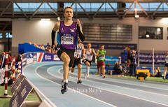 DSC_7273 (Adrian Royle) Tags: sheffield eis sport athletics track field action competition racing running sprinting jumping throwing britishathletics nikon indoor indoorathletics ukindoorathletics 2017