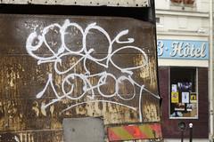 Goog - 10Foot (Ruepestre) Tags: goog 10foot art streetart street france paris graffiti graffitis urbain urbanexploration urban