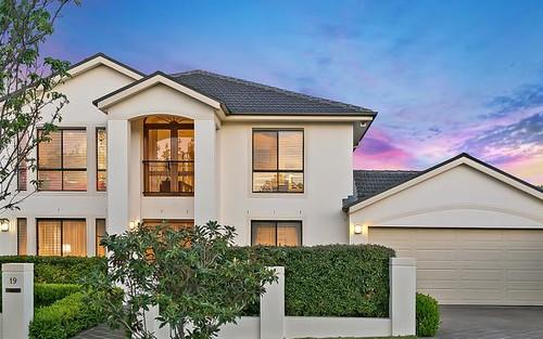 19 Duchess Street, Kellyville Ridge NSW