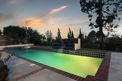 """Pool Twilight • <a style=""""font-size:0.8em;"""" href=""""http://www.flickr.com/photos/101497808@N07/33340607142/"""" target=""""_blank"""">View on Flickr</a>"""