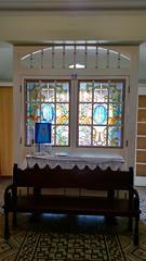 uma prece (luyunes) Tags: igreja igrejacatólica igrejanossasenhoradobrasil urca riodejaneiro luciayunes motomaxx