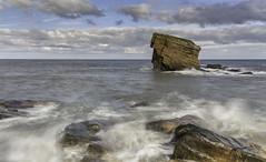 Seascape (Ellieslion) Tags: ellieslion seatonsluice northeastengland