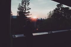 Cazadores de atardeceres #Sunset #contrast #ibero (Arturo C.E.) Tags: colors photographer mexico cazadoradeatardeceres girls shadow shadows light puebla ibero sunset photography photo instagramapp square squareformat iphoneography aden