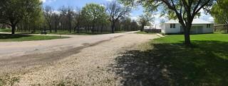 Norman's Crossing, Texas. Mar. 19th 2017