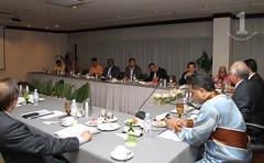 Perjumpaan Bersama Badan Perhubungan UMNO Pulau Pinang.