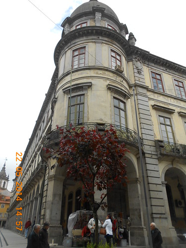 Rua do Castelo