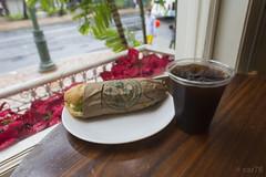 Honolulu Coffee at Moana Surfrider A Westin Resort & Spa (caz76KOBE) Tags: travel usa eos hawaii waikiki resort honolulu dslr sheraton canoneos 6d moanasurfrider eflens eos6d canonprimelens ef24mmf14liiusm canonef24mmf14lusm 201312