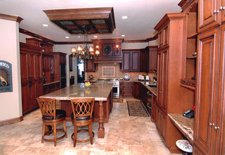 Brents Kitchen 1
