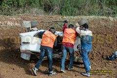 "0240-XXII Ara Lleida Campeonato Espan¦âa Autocross Molerussa • <a style=""font-size:0.8em;"" href=""http://www.flickr.com/photos/116210701@N02/14337589461/"" target=""_blank"">View on Flickr</a>"