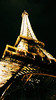 Eiffel tower (hebyon) Tags: paris night lights samsung galaxy toureiffel s4 vsco vscocam