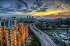 Almost Golden Moment, Berembang Malaysia