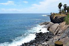 Cliffs (The Brit_2) Tags: ocean sea beach islands spain cliffs tenerife canary absolutelystunningscapes