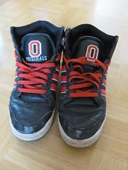 IMG_5901 (trashedsneaks) Tags: top sneakers used worn ten sneaker adidas trashed topten