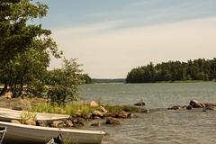 Westend_03 07 14_9248 (ristozz) Tags: sea espoo finland boat westend