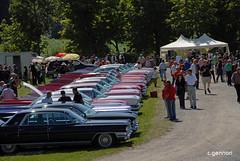090830_Cadillac305k (c.gennari) Tags: auto car cadillac eldorado oldtimer biarritz vintagecars 1959 kremsmünster cadillacbigmeet christiangennari