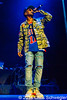 Big Sean @ The Big Show At The Joe, Joe Louis Arena, Detroit, MI - 06-14-14