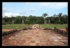 Cambodia tour day1 Khmar Castles_083
