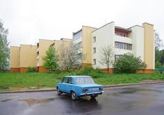 VAZ-2101. Belarus, Naroch