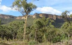 Lots 34 & 39 Wolgan Road, Wolgan Valley NSW