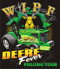 "Deere Fever Pulling Team • <a style=""font-size:0.8em;"" href=""http://www.flickr.com/photos/39998102@N07/14466471545/"" target=""_blank"">View on Flickr</a>"