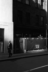 - (purple camel) Tags: new leica city urban white black film 35mm photography australia melbourne victoria m summicron lane hp5 analogue ilford m4 chancery leitz believeinfilm newchancerylaniac