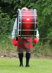 Wee Man - Big Drum (at Scottish Highland Games) (charlieinlesmahagow) Tags: old sunset castle castles spectacular coast scotland clyde photo highlands ancient funny icons paradise different photos harbour pics unique small photographers scottish sunsets photographic best historic estuary drummer historical unusual amusing ayr brill westcoast brilliant isleofarran hdr highlandgames troon ayrshire largs bespoke dunure estury 2014 firthofclyde viewpoints lesmahagow islandofarran ayrshirecoast 1018mm historicalscotland westcoastsunsets hiostorical charliecairns charlieinlesmahagow lesmahagowhighlandgames arranj clydeshirecoast charliefaescotland