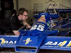 2014 Monaco GP Historique: Hesketh 308E (8w6thgear) Tags: f1 monaco grandprix formula1 paddock cosworth historique 2014 hesketh 308e monacogphistorique