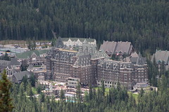 My visit to Tunnel Mountain Banff Alberta Canada (davebloggs007) Tags: mountain canada july tunnel alberta banff 2014