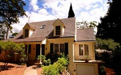 18 Warwick Street, Killara NSW