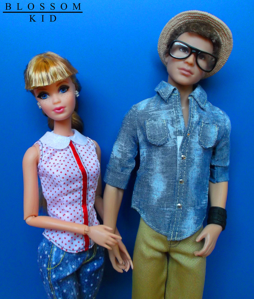 The World 39 S Best Photos Of Alan And Barbie Flickr Hive Mind