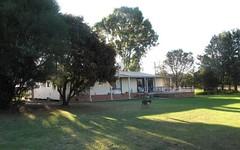 . TUMBALONG, Coonabarabran NSW