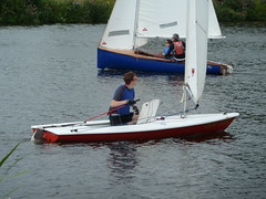Sailing Regatta 114