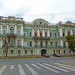 'Palace Buturlina' in Spb - The former Austro-Hungarian Embassy from 1860 to 1917