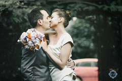 B&F-Wedding (vikbik) Tags: wedding light love couple natural naturallight mulino skopje vikbik