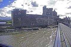 Blackness Castle (ddh Photos) Tags: west castle scotland lothian blackness
