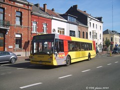 3830-205050 (VDKphotos) Tags: man belgium autobus vanhool wallonie lalouvire srwt tec3 vha330