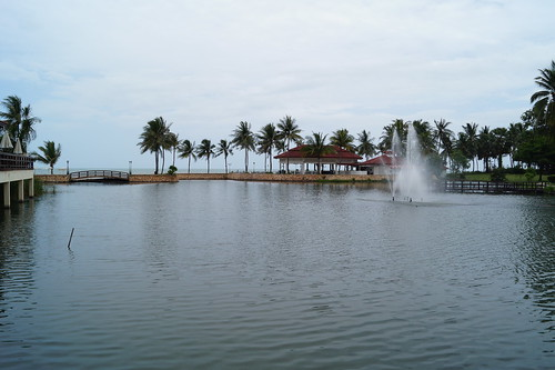 91 Dusit Thani Hua Hin lagoon