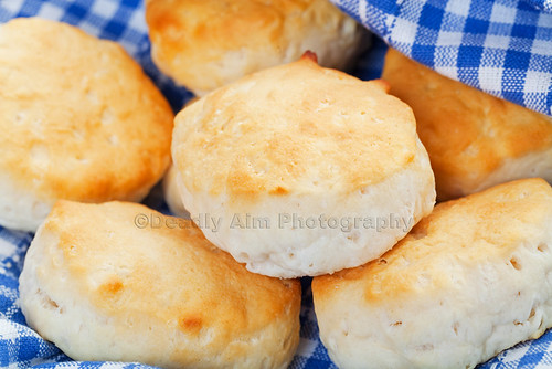 Country Fresh Biscuits