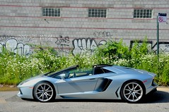 DSC_0056 (underwhelmer) Tags: brooklyn exotic gowanus roadster lamborgini aventador lp7004