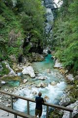 Tolminka 4 (agu!) Tags: ro river slovenia lugares gorge slovenija eslovenia triglav garganta