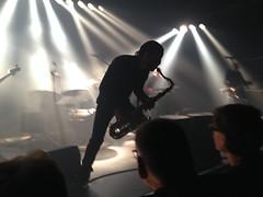 Shining  Lausanne 2014 - 13 (Isabelle + Stphane Gallay) Tags: concert jazz lausanne shining lesdocks metal lastfm:event=3862709