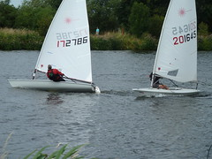 Sailing Regatta 105